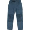Tierra 2FS PANT JUNIOR Barn - MAJOLICA BLUE