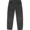 Tierra 2FS PANT JUNIOR Barn - BLACK