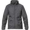 Tierra BELAY WIND HOOD JACKET M Herr - BLACK