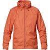 Tierra BELAY WIND HOOD JACKET M Herr - VALIANT RED