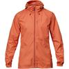 Tierra BELAY WIND HOOD JACKET W Dam - VALIANT RED