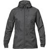 Tierra BELAY WIND HOOD JACKET W Dam - BLACK