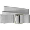 Tierra D-RING BELT Unisex - CONCRETE
