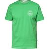 Tierra TEE M Herr - LIZARD GREEN (MOUNTAIN LOGO)