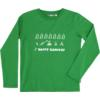 LS TEE JUNIOR 1