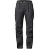 Tierra BACK UP HYBRID PANT SHORT GEN.3 W Dam - BLACK