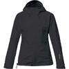 Tierra BACK UP JACKET GEN.3 W Dam - BLACK