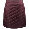 Skhoop SANDY SHORT SKIRT Unisex - RUBY RED