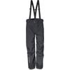 Isbjörn HURRICANE HARD SHELL PANT KIDS Barn - BLACK