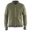 Elevenate M ANNECY JACKET Herr - TURTLE GREEN