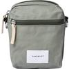 Sandqvist SIXTEN Unisex - DUSTY GREEN WITH NATURAL LEATH