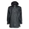 Tretorn WINGS PLUS RAINJACKET Unisex - BLACK