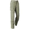 Fjällräven SIPORA MT TROUSERS Herr - STEEL GREEN