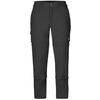Fjällräven SIPORA MT TROUSERS W. Dam - DARK GREY