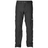 Fjällräven SIPORA MT TROUSERS Herr - DARK GREY
