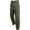 BRENNER TROUSERS W 1