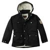 Fjällräven KIDS GREENLAND WINTER JACKET Barn - BLACK