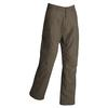 Fjällräven KARL ZIP-OFF MT TROUSERS Herr - SOFT BROWN