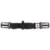 Fjällräven CHEST STRAP Unisex - BLACK