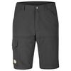 Fjällräven CAPE POINT MT SHORTS Herr - DARK GREY
