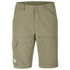 Fjällräven CAPE POINT MT SHORTS Herr - LIGHT KHAKI
