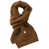 Fjällräven SCARF Unisex - BURNT ORANGE