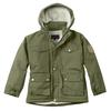 Fjällräven KIDS GREENLAND WINTER JACKET Barn - GREEN