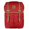 Fjällräven RUCKSACK NO. 21 MEDIUM Unisex - RED