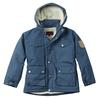 Fjällräven KIDS GREENLAND WINTER JACKET Barn - UNCLE BLUE