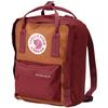 Fjällräven SAVE THE ARCTIC FOX KÅNKEN MINI Unisex - OX RED