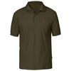 Fjällräven CROWLEY PIQUE SHIRT M Herr - DARK OLIVE
