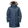 Fjällräven BARENTS PARKA W Dam - UNCLE BLUE