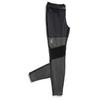 On TIGHTS LONG M Herr - BLACK/SHADOW