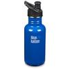 Klean Kanteen CLASSIC 532ML (W/SPORT CAP) - COASTAL WATERS