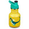Klean Kanteen KID CLASSIC 355ML (W/KID SPORT CAP) Barn - DRAGON SNACK