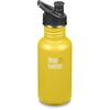 Klean Kanteen CLASSIC 532ML (W/SPORT CAP) Unisex - LEMON CURRY