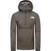 The North Face M SUMMIT L5 VRT FUTURELIGHT PULLOVER Herr - NEW TAUPE GREEN