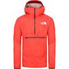 The North Face M SUMMIT L5 VRT FUTURELIGHT PULLOVER Herr - FIERY RED