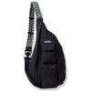 Kavu ROPE BAG Unisex - BLACK