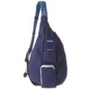 Kavu ROPE BAG Unisex - NAVY