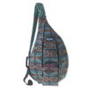 Kavu ROPE BAG Unisex - PACIFIC BLANKET