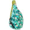 Kavu ROPE BAG Unisex - JUNGLE PARTY