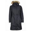 Marmot WM' S CHELSEA COAT Dam - BLACK