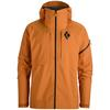 Black Diamond M MISSION SHELL Herr - COPPER