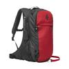 Black Diamond JETFORCE PRO PACK 25L Unisex - RED