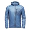 Black Diamond M DISTANCE WIND SHELL - ASTRAL BLUE