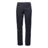 Black Diamond M FORGED DENIM PANTS Herr - INDIGO