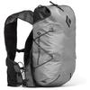 Black Diamond DISTANCE 15 BACKPACK Unisex - ALLOY