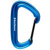 Black Diamond LITEWIRE CARABINER Unisex - BLUE