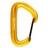 Black Diamond LITEWIRE CARABINER Unisex - YELLOW